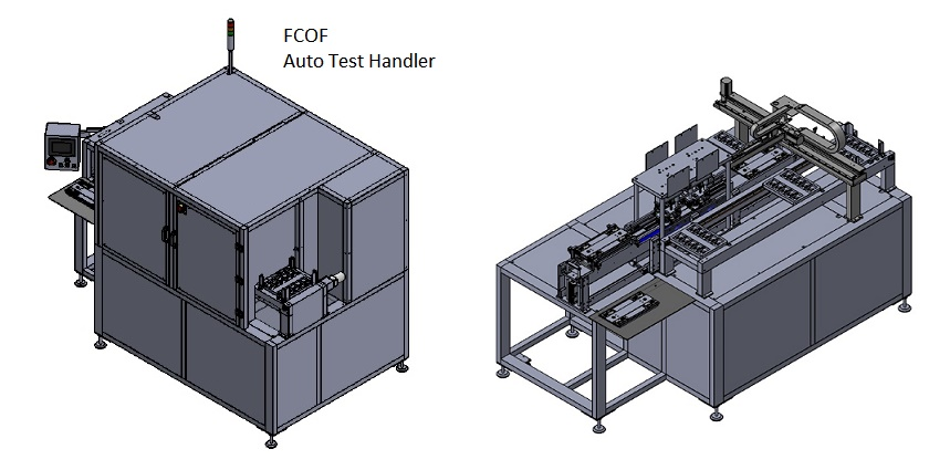 FCOF Test Handler - out-in